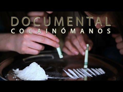 Ver Documental Cocainómanos – Proyecto Hombre en Español