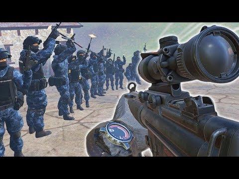 Battle Royale VR Funny Moments (New PAVLOV Update)