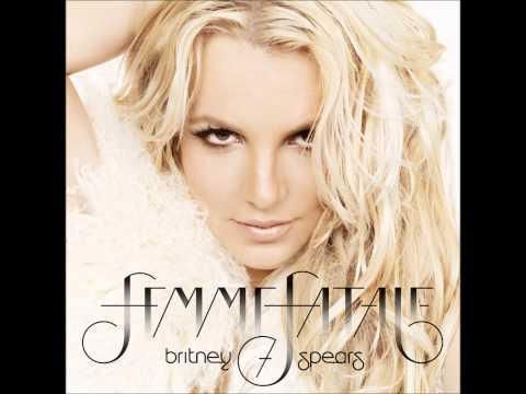 Mia J - Click (2010 Demo for Britney Spears)