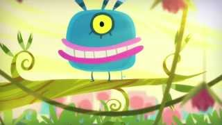 Куми-Куми (Qumi-Qumi) - Подпишись на наш канал, с нами весело! thumbnail