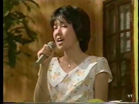Rika Tatsumi (辰巳理香) - Kokoro wa Mellow Yellow [stereo] 1985