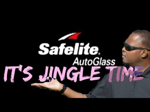 Jingle Man - #Soup.TV - Safelite Repair, Safelite Replace