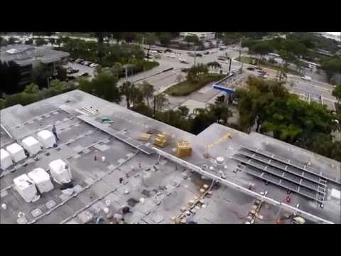 Must See Solar Installation Aerials - Advanced Green Technologies