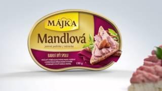 Vyhraj s Májkou jeden ze 150 smoothie mixérů