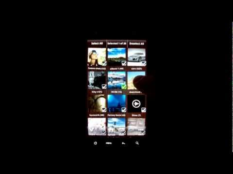 ViewPics Android Photo Gallery