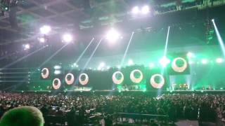 Светлана Лобода & Макс Барских - Твои глаза / Туманы (Премия Муз-ТВ 2017)