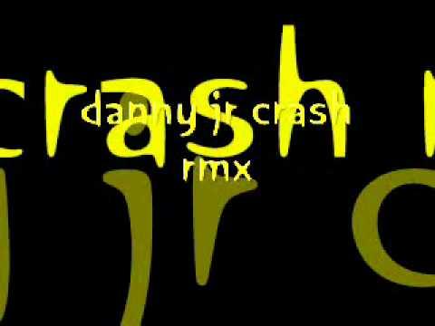 danny junior crash - fabula -