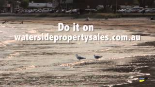 List your Property on Waterside...