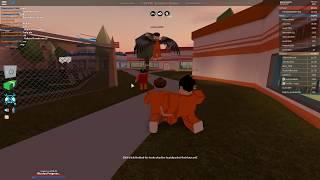 Roblox Jail break #2: Khi game one làm ăn cướp