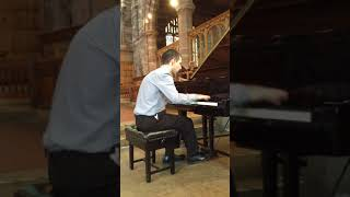 Billy Mayerl - Jack-in-the-box - Steve Law piano