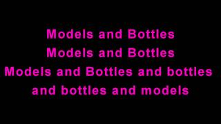 22 Jump Street - Models & Bottles by Blind Scuba Divers (Lyrics)