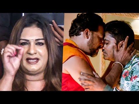 Apsara Reddy Blasts Iruttu Arayil Murattu Kuththu