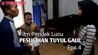 Film Pendek Lucu Pesugihan Tuyul Gaul Eps.4