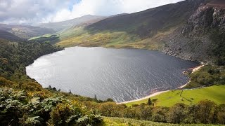 Wicklow Mountains - Ireland
