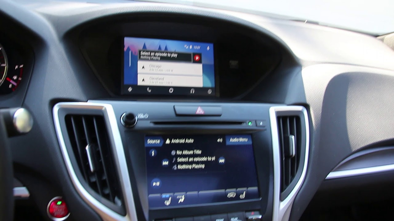 2018 acura apple carplay. unique acura apple carplay and android auto in the 2018 acura tlx in acura apple carplay x