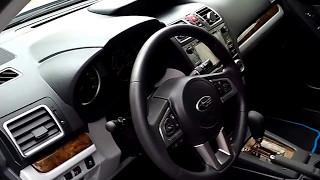 растаможенный Subaru Forester 2.5л, 2017 года из Европы. Компания  MCarsDelivery