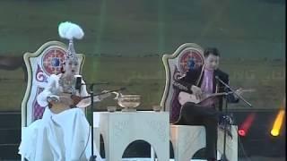Айтыс Ұларбек VS Бақытхан