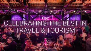 International Travel & Tourism Awards thumbnail
