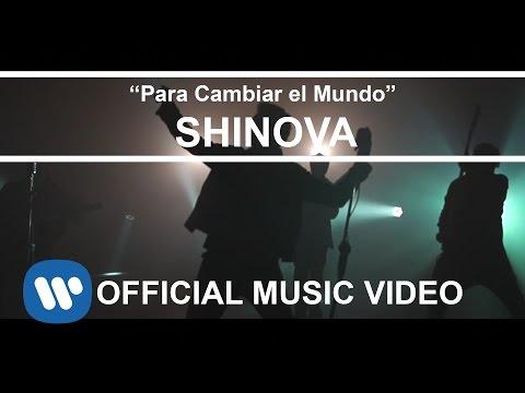 Shinovarock