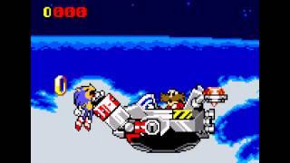 Sonic the Hedgehog - Pocket Adventure - Vizzed.com GamePlay - User video