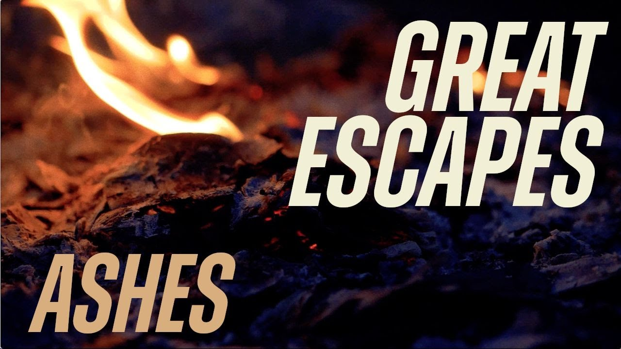 """Music of the Day: GREAT ESCAPES - """"Ashes"""""""