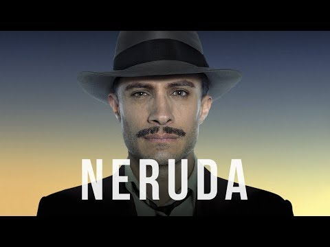 Neruda - Official Trailer