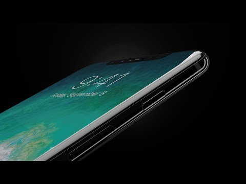 Download Youtube: Apple Official iPhone 8 Trailer 2017