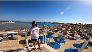 Египет 2021 Пляж просто ОГОНЬ Dana Beach 5 Комфортно ли сейчас купаться