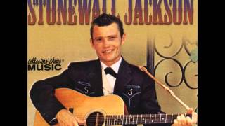 Stonewall Jackson-  Me and You and a Dog Named Boo