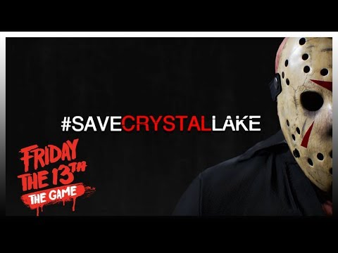 Friday The 13th Game New UPDATE! Single Player Challenges | Engine Upgrade & MORE! (F13 Game)