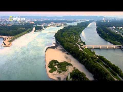 Дунай Европейская Амазонка От Чёрного леса до Чёрного моря