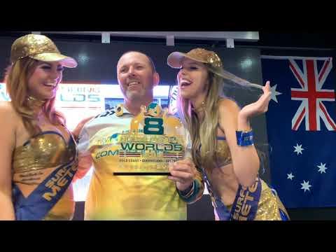 2019 IFA Kayak Tour Championship