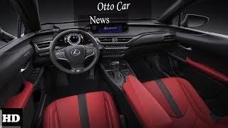 Hot News !!! Lexus UX 2019 Spec & Price