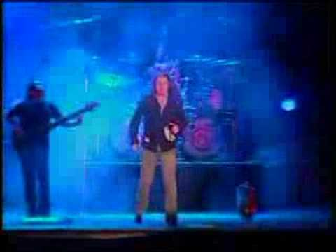 Dream Theater - The Root of all Evil Live in Chile, Santiago