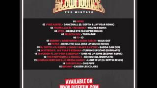 Dj Septik Presents SLOWBOUNCE &quotThe Mixtape&quot - Full Mix - Tropical Bass