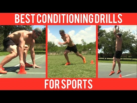Hill Sprints – Single Best Exercise for Conditioning and Toughness
