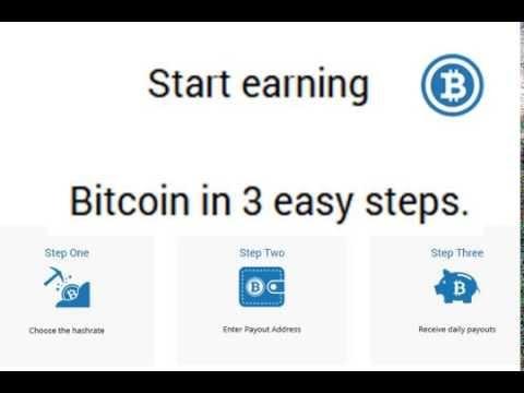 Cheapest Cloud Mining - Bitcoin Cloud Mining