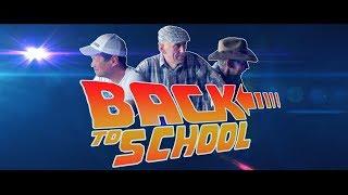 Back to School. Клип от родителей выпускникам 2018