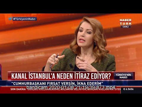 Ekrem İmamoğlu Nagehan Alçı'yı Rezil Etti !!