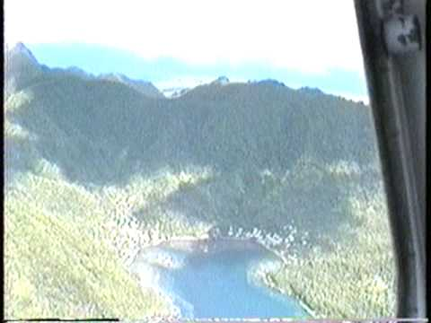 Adventures In Samoa - Air tour of Tutuila