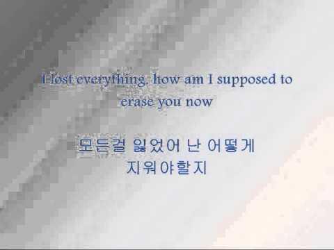 MBLAQ - Stay [Han & Eng]