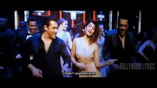 Party Chale On Full song | Salman Khan | Mika singh | Jacquiline
