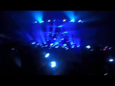 Kygo Cloud Nine Tour - Madrid Barclaycard Centre