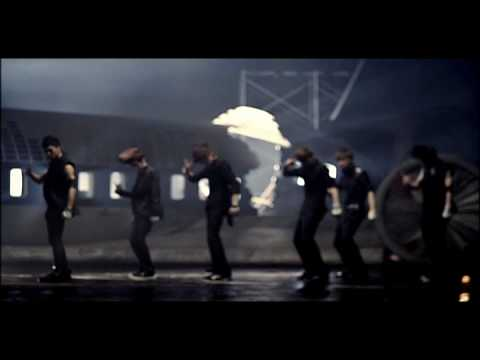 TEEN TOP '박수' M/V Full Version