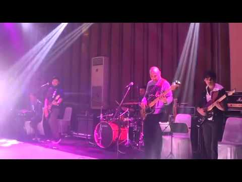 Element - demi nama cinta (konser kebangsaan RRI Jakarta)