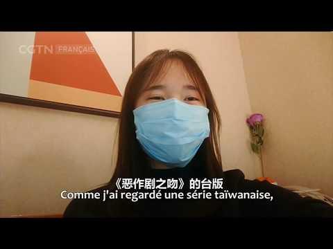 COVID-19: histoire d'une patiente guérie