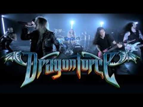 Dragonforce - Through the Fire and Flames (1 Hour)