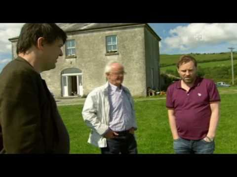 Small, Far Away  The World of Father Ted, pt 3.