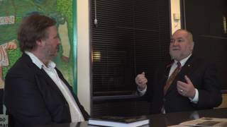 The Deep State - an interview with Robert David Steele