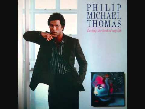 philip michael thomas   -   you might be the lucky one